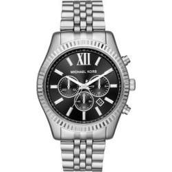 Chronograph Lexington Stainless Steel Bracelet Watch