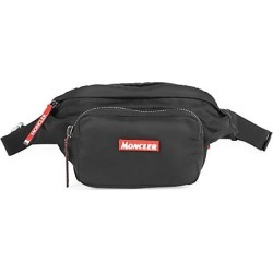 Moncler Men's Durance Belt Bag - Black found on MODAPINS from Saks Fifth Avenue for USD $575.00