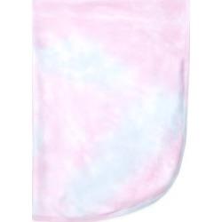 Pima Cotton Tie-Dye Blanket found on Bargain Bro UK from Saks Fifth Avenue UK