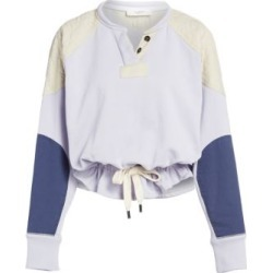 Nifen Colorblock Sweatshirt found on Bargain Bro Philippines from Saks Fifth Avenue Canada for $256.49