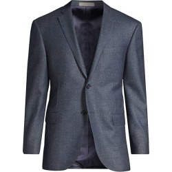 Regular-Fit Academy Single-Breasted Wool Jacket found on Bargain Bro from Saks Fifth Avenue AU for USD $502.91