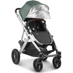 UPPAbaby Vista Emmett Stroller - Green Melange