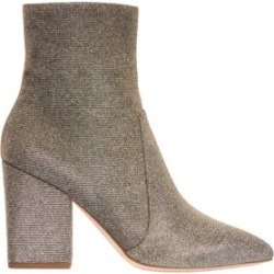 Isla Glitter Ankle Boots found on MODAPINS from Saks Fifth Avenue Canada for USD $231.60