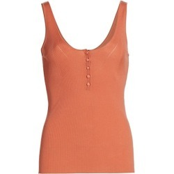Daphne Wool & Cashmere Tank Top found on Bargain Bro from Saks Fifth Avenue Canada for USD $396.69