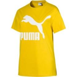 T-shirt classique en jersey de coton avec logo