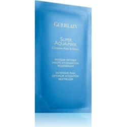 Super Aqua Sheet Mask found on MODAPINS from Saks Fifth Avenue AU for USD $138.98
