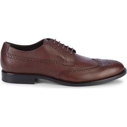 Bucature Leather Wing-Tip Derbys found on Bargain Bro Philippines from Saks Fifth Avenue OFF 5TH for $299.99