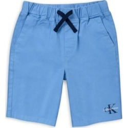 Boy's Pull-On Twill Shorts found on Bargain Bro India from The Bay for $31.50