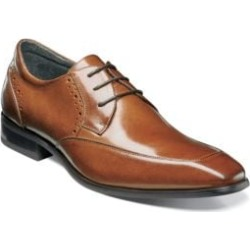 Polished Leather Manchester Brogue Shoes found on Bargain Bro Philippines from The Bay for $120.00