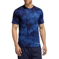 FreeLift Fitted Climalite Parley Tee