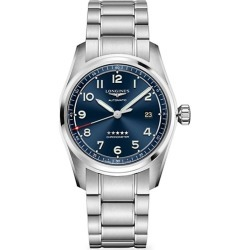 Longines Spirit Stainless Steel Bracelet Watch found on MODAPINS from Saks Fifth Avenue Canada for USD $2249.45