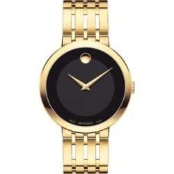 Analog Esperanza Stainless Steel Watch found on MODAPINS from The Bay for USD $1196.00