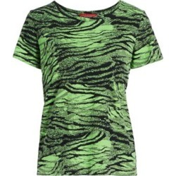Jigsaw Tiger T-Shirt found on Bargain Bro Philippines from Saks Fifth Avenue AU for $116.02