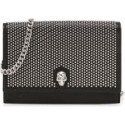 Small Skull Studded Leather Crossbody Bag found on Bargain Bro Philippines from Saks Fifth Avenue Canada for $1372.20