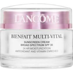 Bienfait Multi-Vital SPF 30 Day Cream Moisturizer
