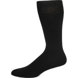Falke Men's Airport Socks - Black - Size Small found on MODAPINS from Saks Fifth Avenue for USD $34.00