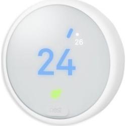 Smart Thermostat E