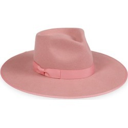 Rose Wool Rancher Hat found on Bargain Bro UK from Saks Fifth Avenue UK