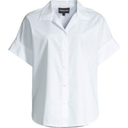 Poplin Camp Shirt found on Bargain Bro Philippines from Saks Fifth Avenue Canada for $290.27