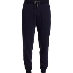 Brunello Cucinelli Men's Leisure Cotton Joggers - Navy - Size XXXL found on MODAPINS from Saks Fifth Avenue for USD $695.00