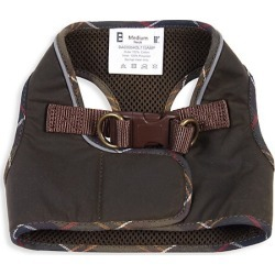 Wax Cotton Step-In Dog Harness found on Bargain Bro UK from Saks Fifth Avenue UK