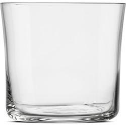 Nude Glass Savage 4-Piece Low Ball Glass Set