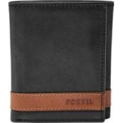 Quinn Leather Trifold Wallet found on MODAPINS from The Bay for USD $43.20