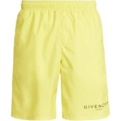 Contrast Logo Swim Trunks found on MODAPINS from Saks Fifth Avenue Canada for USD $473.74