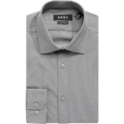 Printed Slim-Fit Stretch Dress Shirt found on Bargain Bro India from The Bay for $89.50