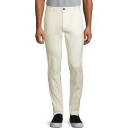 Pantalon en coton extensible found on Bargain Bro Philippines from La Baie for $91.60
