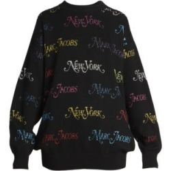 New York® Magazine x Marc Jacobs The Waist Cincher Oversized Pullover found on Bargain Bro Philippines from Saks Fifth Avenue AU for $524.77