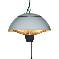 Outdoor Electric Infrared Hanging Heater HEA-21538W