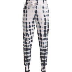 Courtney Tie-Dye Sweatpants found on MODAPINS from Saks Fifth Avenue UK for USD $157.96
