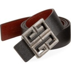 Big Buckle Reversible Belt found on Bargain Bro Philippines from Saks Fifth Avenue AU for $631.18