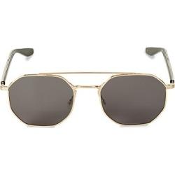Barton Perreira Men's Metis 55MM Navigator Sunglasses - Black found on MODAPINS from Saks Fifth Avenue for USD $490.00