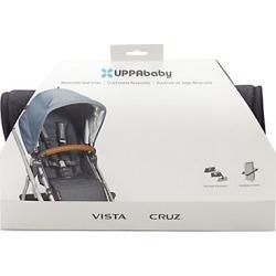 UPPAbaby Kid's Reversible Seat Liner - Grey