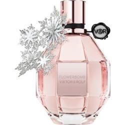 Eau de parfum Flowerbomb en édition limitée des Fêtes 2019