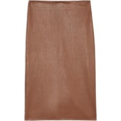 Skinny Leather Pencil Skirt found on Bargain Bro Philippines from Saks Fifth Avenue AU for $512.99