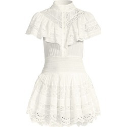 Under The Archway Clay Dress found on Bargain Bro Philippines from Saks Fifth Avenue Canada for $448.59