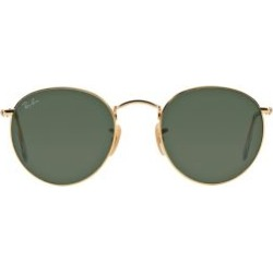 RB3447 53MM Round Sunglasses found on Bargain Bro UK from Saks Fifth Avenue UK