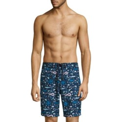 Novelty Fishy Boardshorts found on MODAPINS from Saks Fifth Avenue AU for USD $56.08