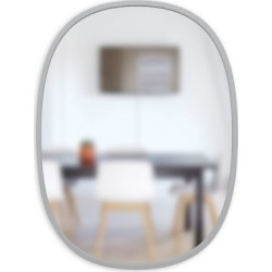 Hub Oval Glass Mirror found on Bargain Bro India from The Bay for $90.00