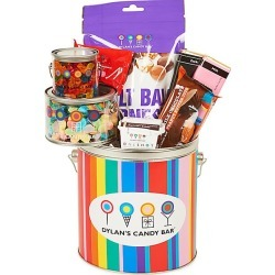 Dylan's Candy Bar Best Of Dylan's Candy Bars Bucket found on Bargain Bro India from Saks Fifth Avenue for $75.00