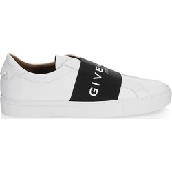 Urban Logo Elastic Leather Sneakers found on Bargain Bro UK from Saks Fifth Avenue UK