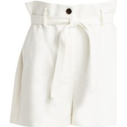 Paperbag Waist Trouser Shorts found on Bargain Bro India from Saks Fifth Avenue AU for $313.27
