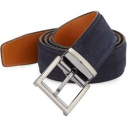 COLLECTION BY MAGNANNI Adjustable Suede Belt found on Bargain Bro Philippines from Saks Fifth Avenue AU for $89.11