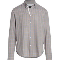Fit 2 Tomlin Plaid Shirt found on Bargain Bro India from Saks Fifth Avenue Canada for $137.51