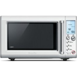 Quick Touch 900W Microwave BMO700BSS