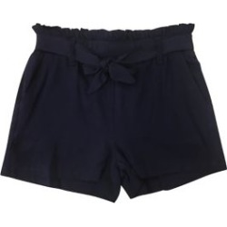 Little Girl's Floral Paperbag Waist Shorts found on Bargain Bro India from The Bay for $18.20
