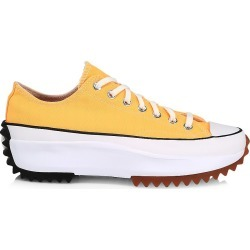 Converse Canvas Color Run Star Hike Platform Sneakers found on Bargain Bro Philippines from Saks Fifth Avenue for $100.00